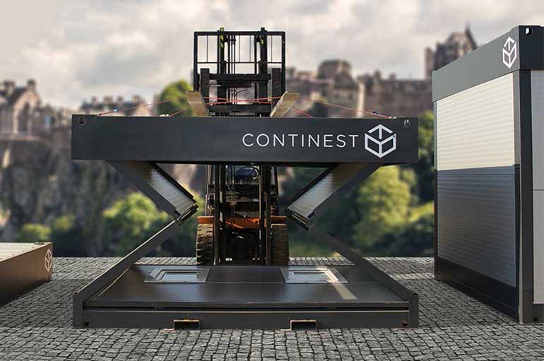 continest-containers-covid19-solution