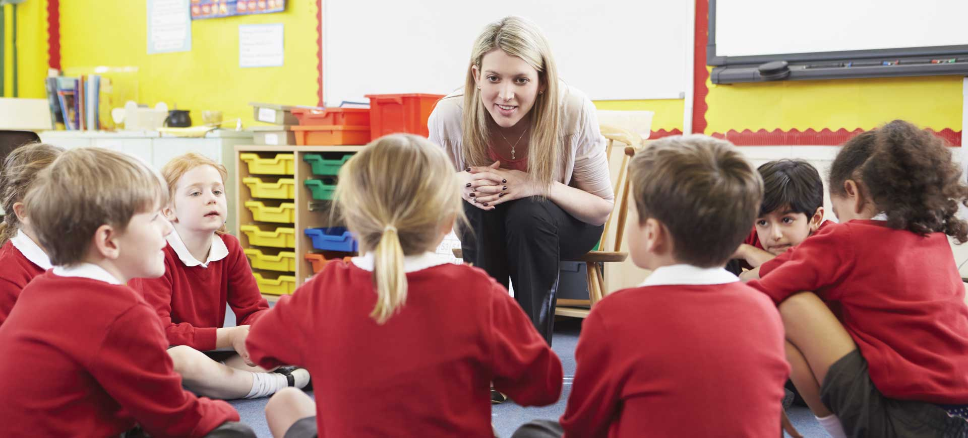 mobilie classrooms
