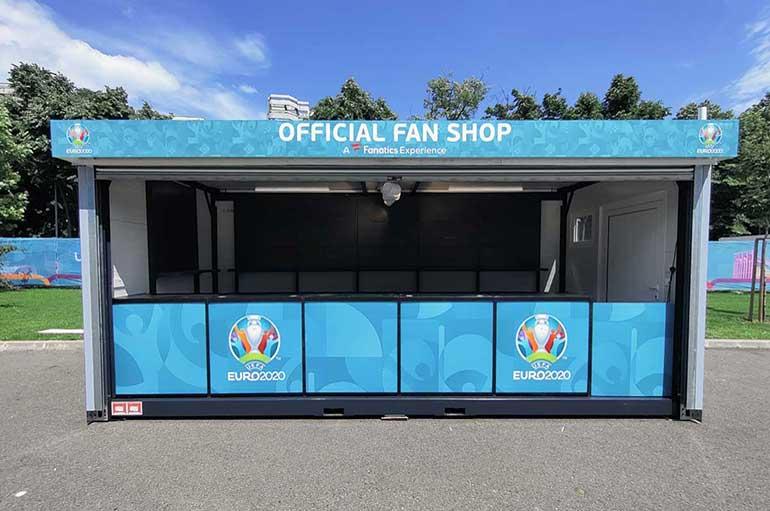 euro2020 official fan shop