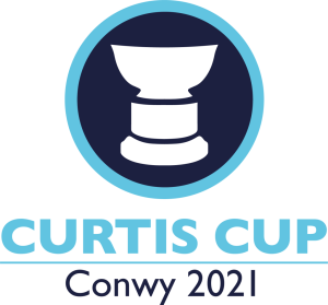 curtis cup 2021 logo