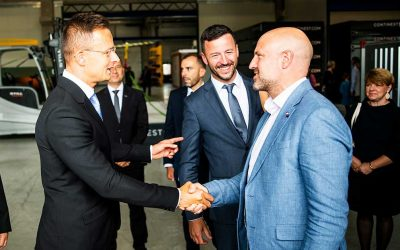 Cube Opens European Head Office To Deliver Expanding Sports and Events Business